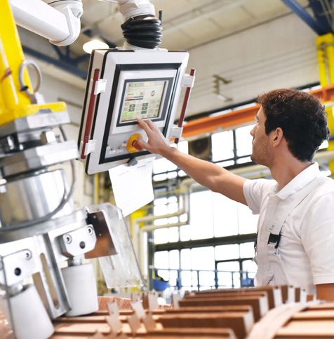 Plant & Equipment and Machine Finance